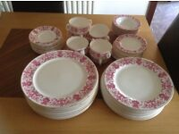 Royal Doulton Table Ware