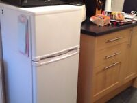 Small Size Fridge Freezer