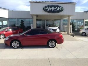 2011 Chrysler 200 Convertible / NO PAYMENTS FOR 6 MONTHS !!!