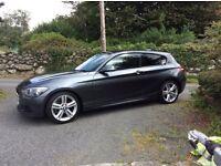 BMW 116i M Sport