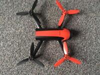 Parrot Bebop Drone 2 with Skycontroller