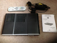 Sagem 67320T (6700T) Freeview recorder for sale.