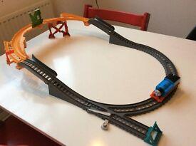 Thomas & Friends Trackmaster Breakaway Bridge