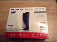 Net gear wireless modem new