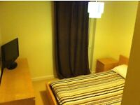 Double Room in Penthouse Flat