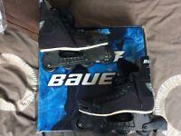 Bauer in line rollerblades(Size 8 European 41)