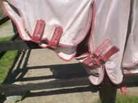 Horse fly rug