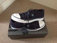 Mens Gstar trainers - brand new (box) £25