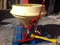 Farm Tractor Fertilizer Spreader