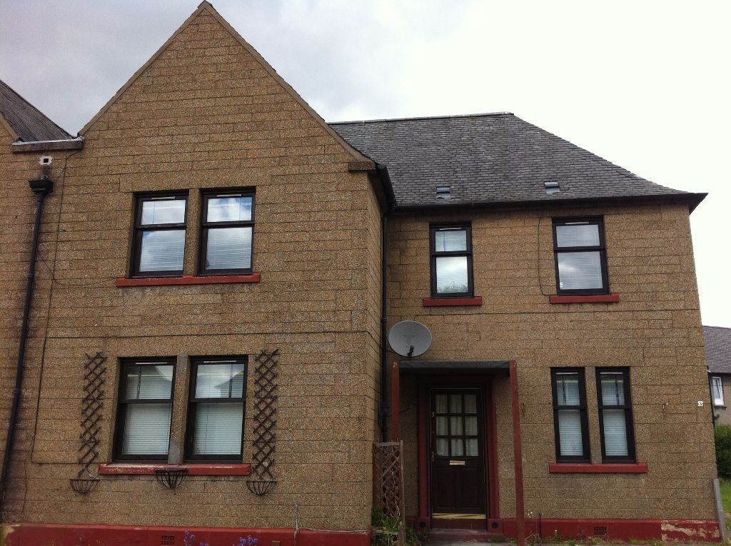Property To Rent In Bainsford