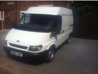 Man and van Derby 07419176470