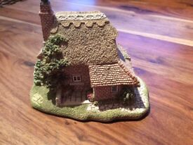 Lilliput Lane 'Birdlip Bottom' cottage collectable