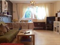 LARGE Double room in 2 Bed Apartment available NOW also for couple