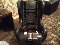 MOTHERCARE 'MADRID' CAR SEAT