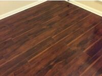 High quality laminate floor to go