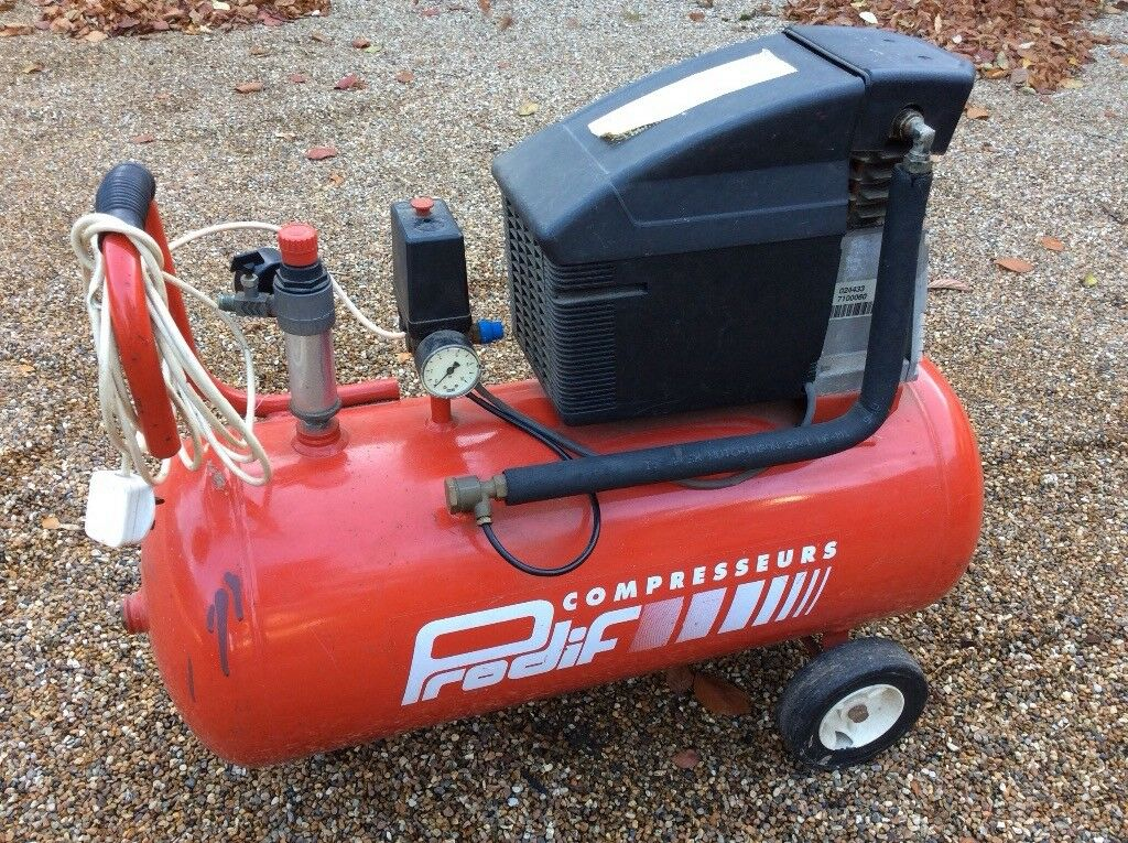 air compressor 50cfm