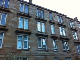 Double Room in Traditional Flat - Southside of Glasgow, Mount Florida near Shawlands G42 9DQ