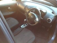 Nissan micra 2010 model AUTOMATIC