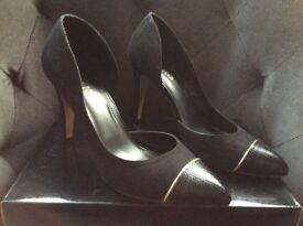 Miss K G Shoes