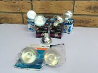 Halogen Light Bulbs (9)