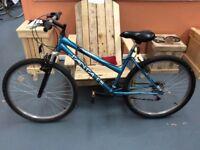 Santa Fe Stealth Girls Mountain Bike