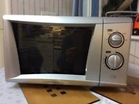 Cookware microwave oven