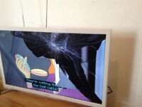 Urgently need a TV just dropped mine!!