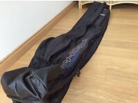 Matrix super rod holdall