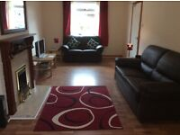 2 double bedrooms for rent in 3 bedroom house, near RGU