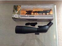 Barr and Stroud Sahara scope brand new