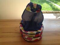 Brand new John Lewis picnic bag