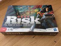 Hasbro Original Risk Board Game