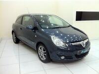 Vauxhall Corsa 1.2 i 16v SXi 3dr - 12 Month MOT - 12 Month Warranty