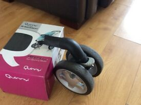 Quinny wheel