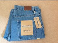 Brand new jeans still with tags on - size 36