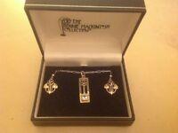 Rennie Mackintosh jewellery