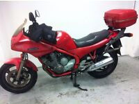 Yamaha XJ 600 Diversion 1998 4BR for sale.