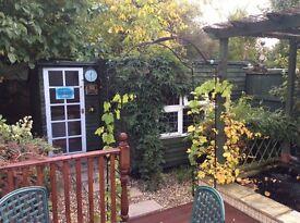 Garden pub room MUST LOOK