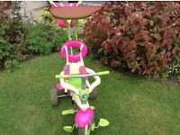 Smart Trike in good condition grab yourself a bargain ,