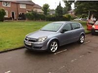 Vauxhall Astra 2.0T for sale urgent