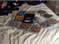 Nintendo DS i/11 games/2 the same