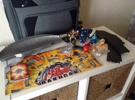 Bakugan battle arena set