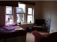 Good size Studio, close to Bournville Train Station, All bills inc, Over 21s only, No DSS.