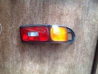 Toyota Celica Gen Mk 5 Driver's Side Rear Light