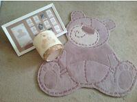 Next Bunny & Ted Nursery Bundle