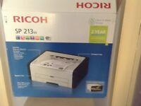 ricoh wireless printer