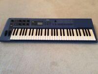 Yamaha CS1X synthesiser
