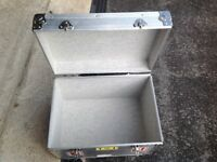 Reinforced Metal Box