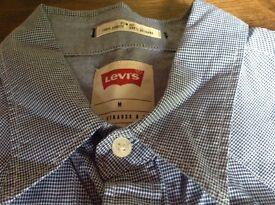 Levi Shirt (size medium)