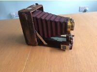 Vintage Pocket Ray Camera